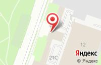Схема проезда до компании Энергопоставка в Санкт-Петербурге