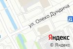 Схема проезда до компании Интерлот в Санкт-Петербурге