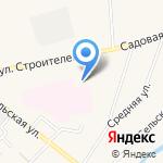104 отдел полиции на карте Санкт-Петербурга