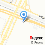 Суздальский 57 на карте Санкт-Петербурга
