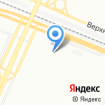 Общественная приёмная депутата Госдумы Елены Драпенко на карте Санкт-Петербурга
