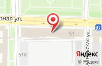 Схема проезда до компании Коммуникационное Агентство Эн Энд Эй в Санкт-Петербурге