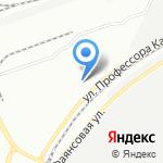 Продторг на карте Санкт-Петербурга