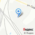 Dizeler на карте Санкт-Петербурга