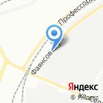 Сувенир.Сегмент.Ру на карте Санкт-Петербурга