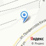 ТрансГрупп на карте Санкт-Петербурга