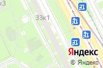 Схема проезда до компании Все по 190 в Санкт-Петербурге