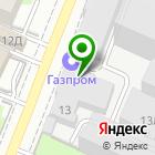 Местоположение компании Оснастка СПб