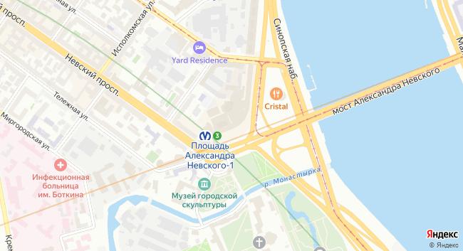 Бизнес-центр «Москва» - превью 2