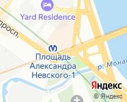 площадь Александра Невского 2