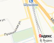 Московский район, п. Шушары,ул. Пушкинская, м Купчино