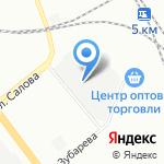 Evisun на карте Санкт-Петербурга