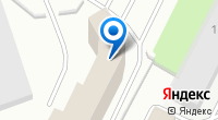 Компания Торал Групп на карте
