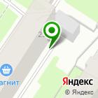 Местоположение компании ИмпортТехСнаб