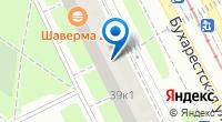 Компания БирМаркет на карте