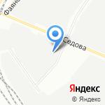 Аэр Лайн СПб на карте Санкт-Петербурга