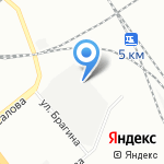 Элит-Электро на карте Санкт-Петербурга