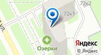 Компания Пиf`ko на карте