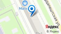 Компания Магазин живого пива на карте