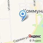 Мастер Дом на карте Санкт-Петербурга