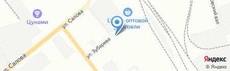 АВТОПОДАРКИ на карте Санкт-Петербурга