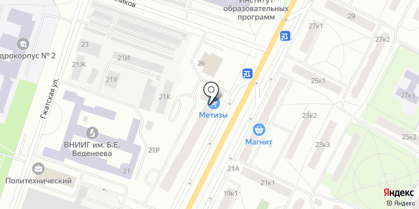 Torex. Схема проезда в Санкт-Петербурге