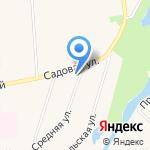 ТехноЛИС на карте Санкт-Петербурга