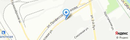 ФОРУМ на карте Санкт-Петербурга