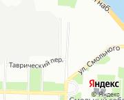 Орловская улица 1
