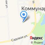 KD-Advertising на карте Санкт-Петербурга