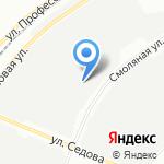 Laura Potti на карте Санкт-Петербурга