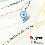 Майбес РУС на карте Санкт-Петербурга