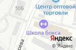 Схема проезда до компании ПИТЕР в Санкт-Петербурге