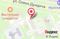 Схема проезда до компании Медиа тренд в Санкт-Петербурге