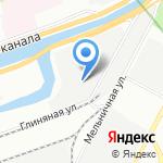 rikshop.ru на карте Санкт-Петербурга