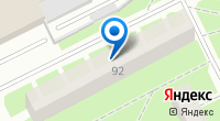 Компания Магазин разливного пива на Бухарестской на карте