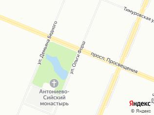 Продажа торгового помещения 70 м2, метро Гражданский Проспект