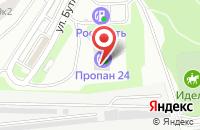 Схема проезда до компании Петровендинг в Санкт-Петербурге