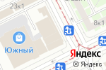 Схема проезда до компании Магазин комиссионных товаров в Санкт-Петербурге