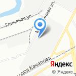 СТИЛПАРК на карте Санкт-Петербурга