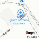 Союз автоюристов на карте Санкт-Петербурга