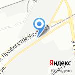 ГлушакоФФ на карте Санкт-Петербурга