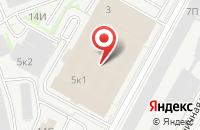 Схема проезда до компании Мегакардс в Санкт-Петербурге