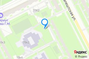 Сдается однокомнатная квартира в Санкт-Петербурге Фрунзенский район, муниципальный округ Георгиевский