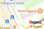 Схема проезда до компании Мастерская по ремонту обуви в Санкт-Петербурге