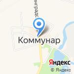 Табачная лавка на карте Санкт-Петербурга