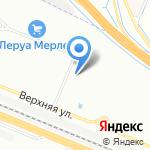 Вектор-Дом на карте Санкт-Петербурга