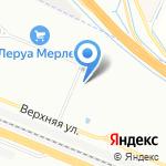 ВАСИЛЕК СТРОЙ на карте Санкт-Петербурга