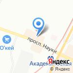 Ювелирная компания на карте Санкт-Петербурга