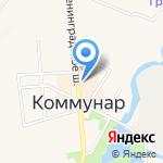 BALIAN на карте Санкт-Петербурга